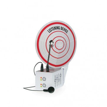 Simple Science Build Your Own Listening Device Sound Detector Kit For Children