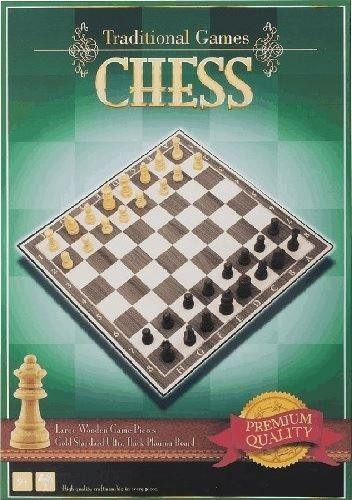 Traditional Chess Game