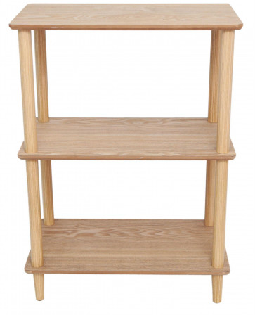 Lovely Three Tier Shelf Home Office Furniture Unit