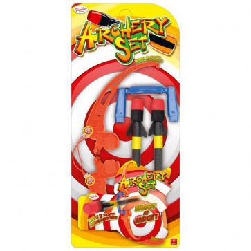 Toyrific Childrens Archery Set ~ Super Garden Outdoor Toy