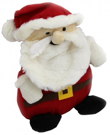 Christmas Santa Claus Doorstop ~ Father Christmas Door Stop