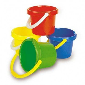 Primary Colours Bucket