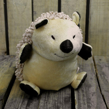 Take Me Home Hedgehog Doorstop ~ Sitting Hedgehog Decorative Door Stop