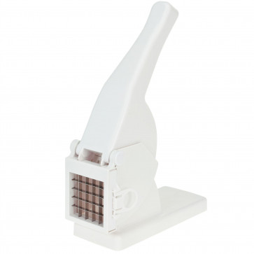 Chip Cutter French Fries Slicer - Potato Chipper And Vegetable Slicing Julienne Machine