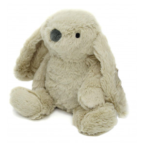 Lop Earred Bunny Rabbit Doorstop ~ Fawn