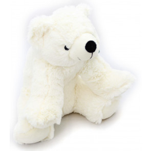 Plush Blizzard Polar Bear Cuddly Soft Toy Teddy
