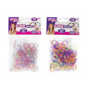 Designer Loom 300 Piece Loom Bands