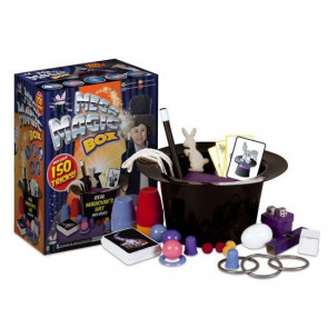 Mega Magic Box ~ Includes 150 Tricks