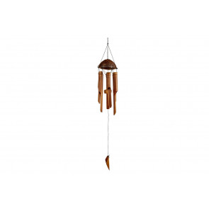 Lovely Bamboo Garden Wind Chime ~ Hanging Decoration